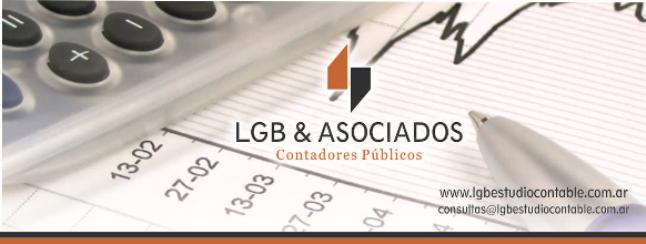 LGB & ASOCIADOS – Contadores Públicos